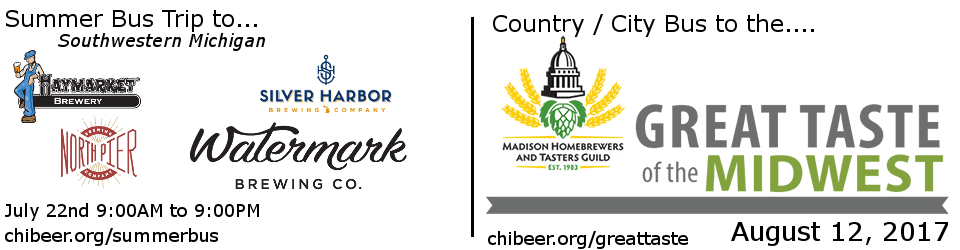 Chicago Beer Society